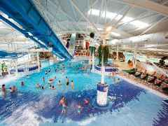 Butlins Minehead Splash Waterworld